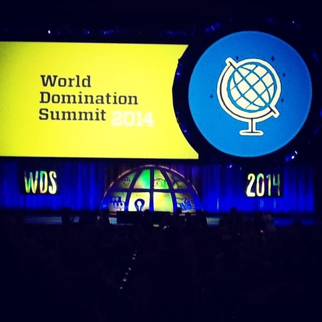 WDS 2014